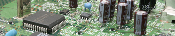 Satellite board repairs